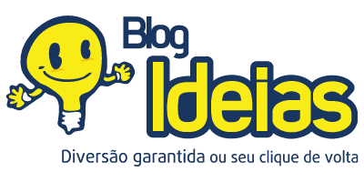 Blog Ideias! Diverso garantida ou seu clique de volta