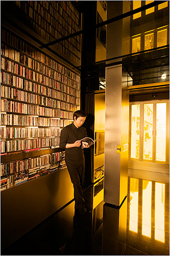 O incrível apartamento 24 em 1, de Gary Chang